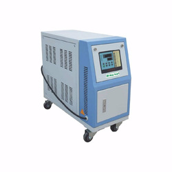 THE ROLE OF THE MOLD TEMPERATURE MACHINE AND THE OPERATING REQUIREMENTS IN DIFFERENT ENVIRONMENTS