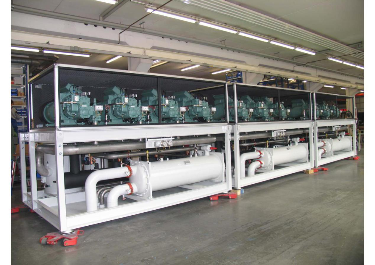DO YOU KNOW THE PRECAUTIONS FOR INDUSTRIAL CHILLERS?