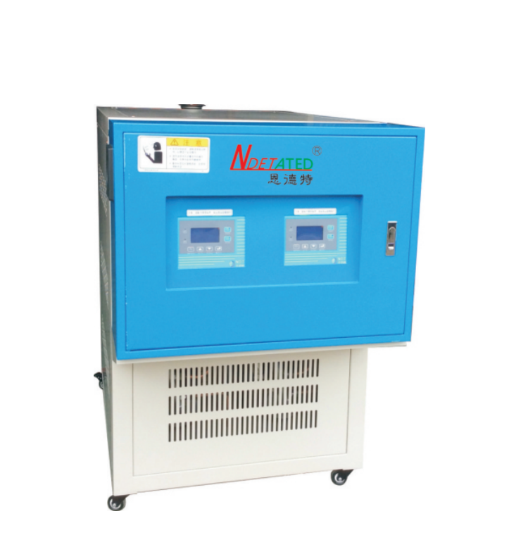 Ndetated Classic Industry Mold Temperature Controller Machine