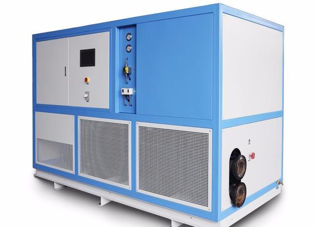WHY USE AN INDUSTRIAL CHILLER?