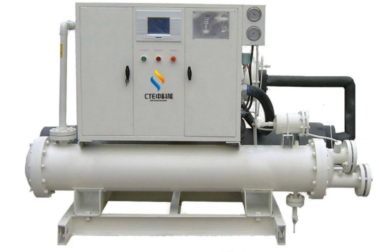 ECONOMIC COMPARISON BETWEEN AIR-COOLED AND WATER-COOLED CHILLERS